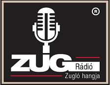 ZugRádió Logo